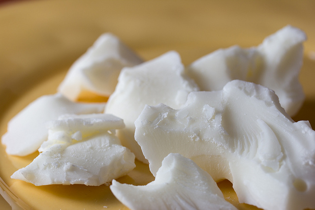Cocoa Butter for Ingrown Hair Scar Removal
